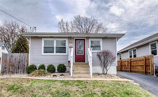 2550 Oakland Avenue, Maplewood, MO 63143 (#18020334) :: RE/MAX Vision