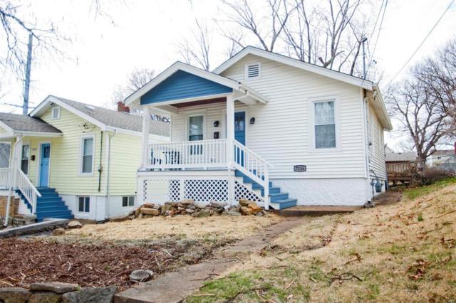 7136 Kensington Avenue, St Louis, MO 63143 (#18020336) :: Clarity Street Realty