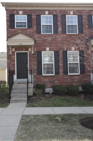 224 Candice Way, Saint Peters, MO 63376 (#18020360) :: The Kathy Helbig Group