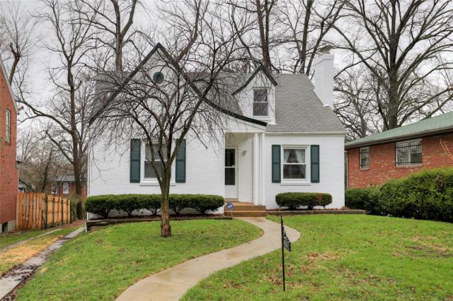 1347 Purdue Avenue, University City, MO 63130 (#18020380) :: The Duffy Team
