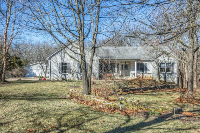 312 Walnut Forest Drive, O'Fallon, MO 63366 (#18020393) :: Kelly Hager Group | Keller Williams Realty Chesterfield