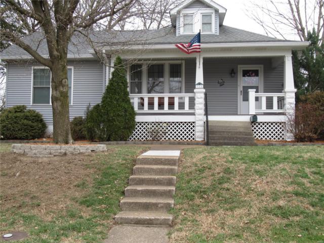 315 N 36th Street, Belleville, IL 62226 (#18020422) :: Fusion Realty, LLC