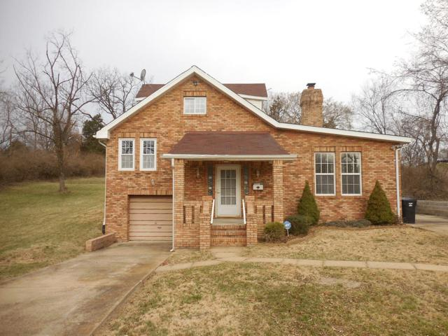 95 Brilliant Lane, St Louis, MO 63125 (#18020476) :: Clarity Street Realty