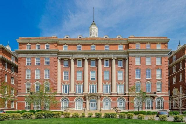 1515 Lafayette Avenue #307, St Louis, MO 63104 (#18020499) :: Kelly Hager Group | TdD Premier Real Estate