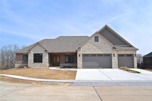 3764 Cabernet Lane, Edwardsville, IL 62025 (#18020512) :: St. Louis Finest Homes Realty Group