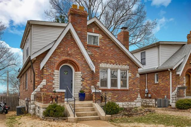 3939 Prather Avenue, St Louis, MO 63109 (#18020553) :: Clarity Street Realty