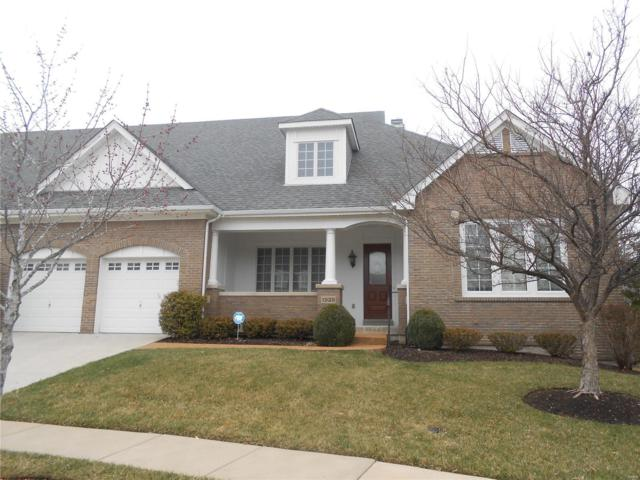 1939 Chesterfield Ridge Circle, Chesterfield, MO 63017 (#18020592) :: Clarity Street Realty