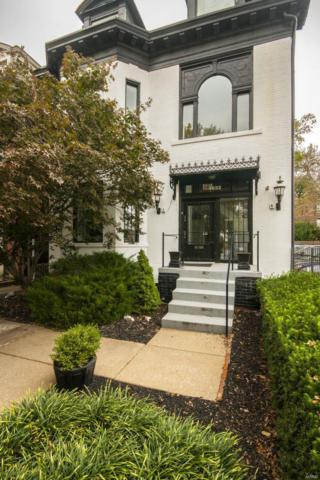 4632 Mcpherson Avenue, St Louis, MO 63108 (#18020606) :: Clarity Street Realty