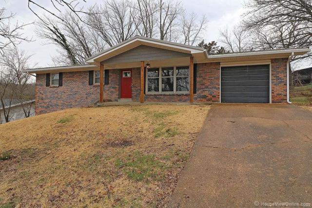 304 Lancewood, Park Hills, MO 63601 (#18020621) :: Clarity Street Realty