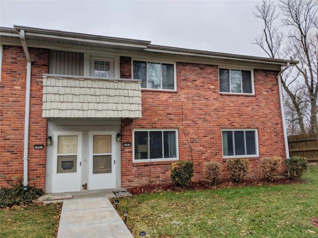 10917 Carroll Wood Way, St Louis, MO 63128 (#18020624) :: PalmerHouse Properties LLC