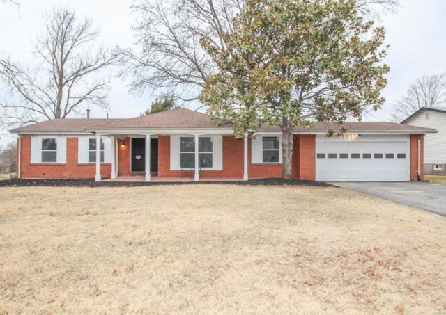 1445 Orchard Lakes, St Louis, MO 63146 (#18020626) :: PalmerHouse Properties LLC