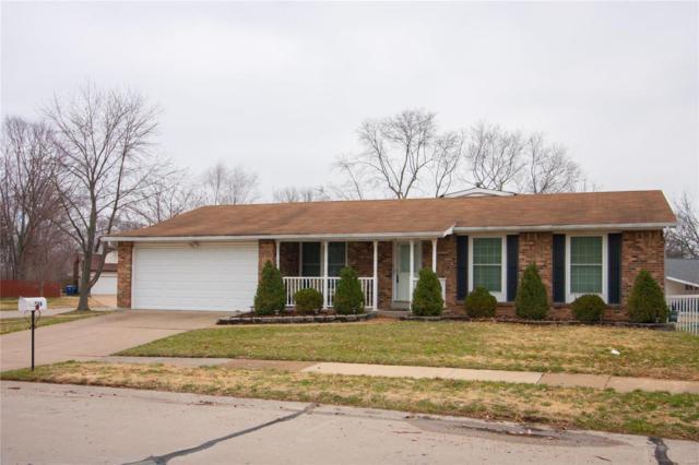 726 Peal, St Louis, MO 63125 (#18020628) :: PalmerHouse Properties LLC