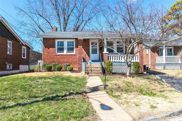 2631 Mary Avenue, Brentwood, MO 63144 (#18020648) :: RE/MAX Vision