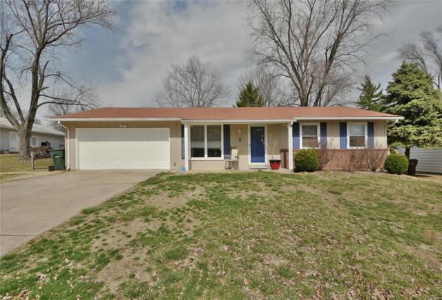 5 Flagstone, Saint Peters, MO 63376 (#18020650) :: Kelly Hager Group | Keller Williams Realty Chesterfield