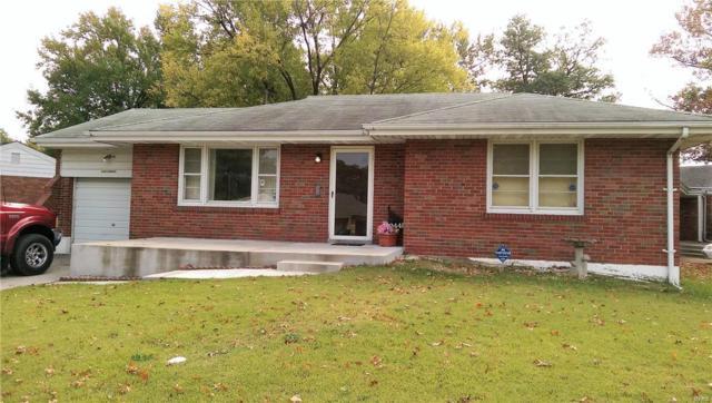 9448 Ardmore Drive, St Louis, MO 63137 (#18020672) :: PalmerHouse Properties LLC