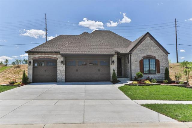 14742 Schoettler Grove Court, Chesterfield, MO 63017 (#18020684) :: The Kathy Helbig Group
