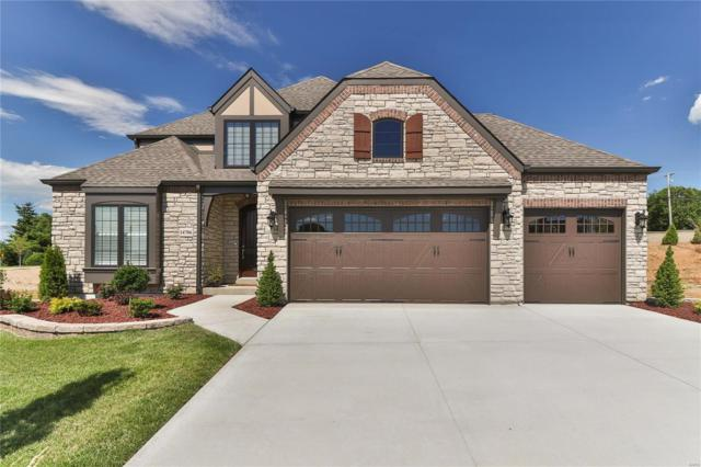 14706 Schoettler Grove Court, Chesterfield, MO 63017 (#18020686) :: The Kathy Helbig Group