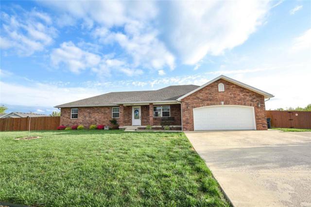 19305 Lambert Lane, Waynesville, MO 65583 (#18020707) :: Walker Real Estate Team