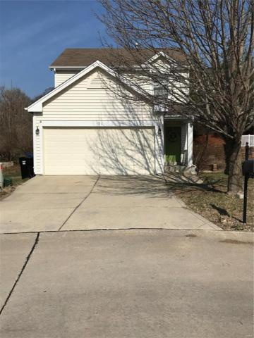 456 Summit Place Court, Fenton, MO 63026 (#18020739) :: Clarity Street Realty