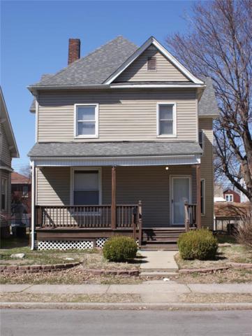 2121 State Street, Granite City, IL 62040 (#18020820) :: Fusion Realty, LLC