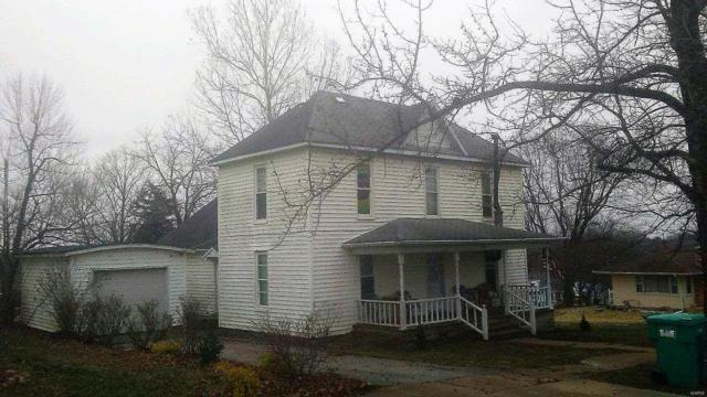 210 East National, Richland, MO 65556 (#18020885) :: Walker Real Estate Team
