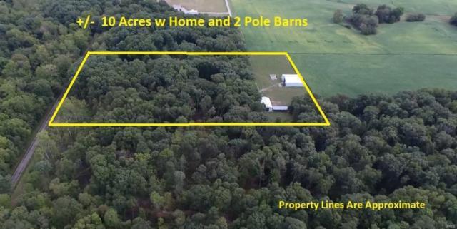 5121 Winegarner Road, Salem, IL 62881 (#18020913) :: Fusion Realty, LLC