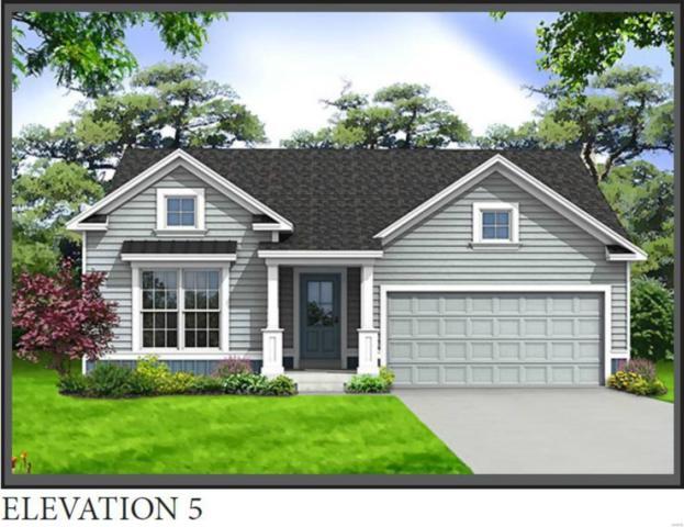 2349 Chemin Avenue, Saint Charles, MO 63301 (#18020983) :: PalmerHouse Properties LLC