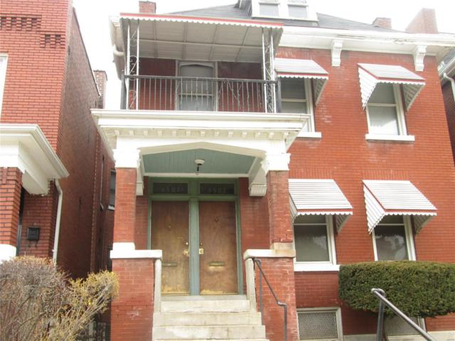 4507 Athlone Avenue, St Louis, MO 63115 (#18020987) :: RE/MAX Vision