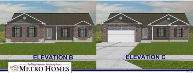 7921 Laurel Flats Lane, Caseyville, IL 62232 (#18021002) :: Clarity Street Realty
