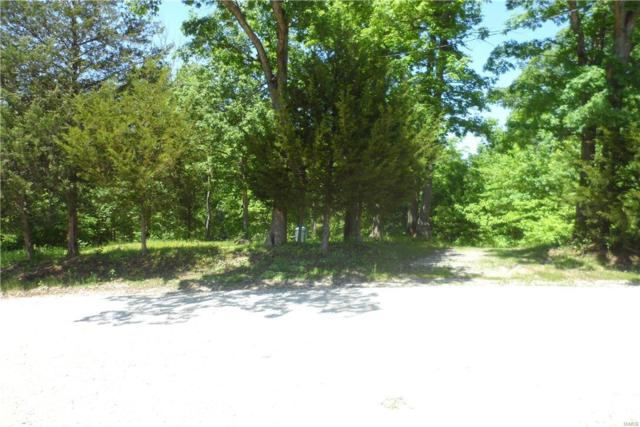 81 Lakeview Drive, Ste Genevieve, MO 63670 (#18021014) :: Realty Executives, Fort Leonard Wood LLC