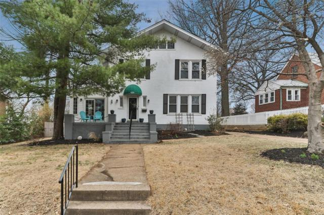 1727 Beulah Place, St Louis, MO 63117 (#18021042) :: Barrett Realty Group
