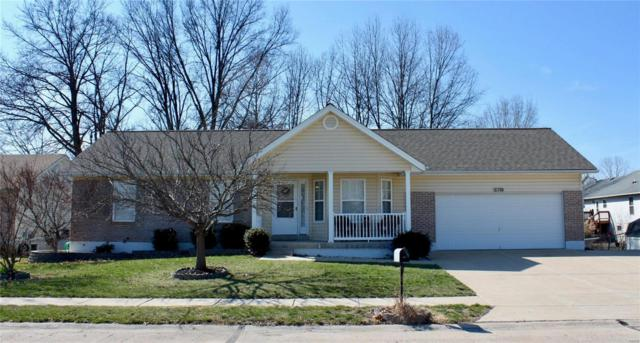 700 Pinewood Court, Pacific, MO 63069 (#18021089) :: RE/MAX Vision