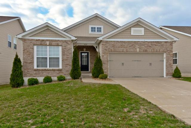 426 Country Stone Drive, Lake St Louis, MO 63367 (#18021125) :: Kelly Hager Group | Keller Williams Realty Chesterfield