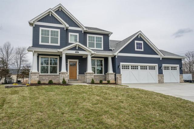 626 Old State Place Drive, Wildwood, MO 63038 (#18021130) :: Sue Martin Team