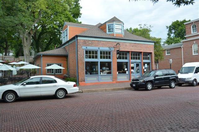 501 S Main Street, Saint Charles, MO 63301 (#18021163) :: The Duffy Team