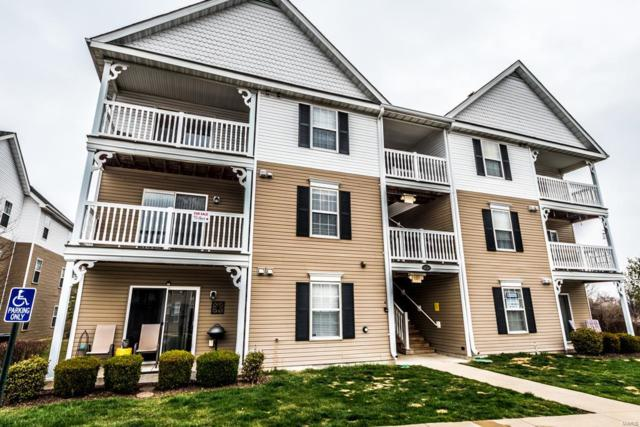 9744 Bexley Station Drive 8F, St Louis, MO 63123 (#18021175) :: Clarity Street Realty