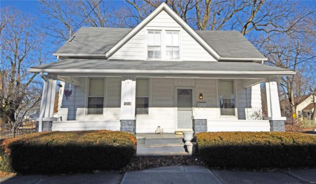 1219 N Charles, Belleville, IL 62221 (#18021189) :: Clarity Street Realty