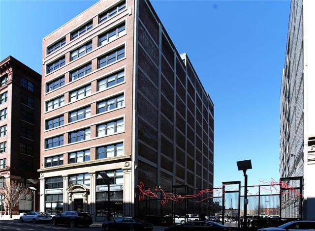 1619 Washington Avenue #902, St Louis, MO 63103 (#18021201) :: PalmerHouse Properties LLC