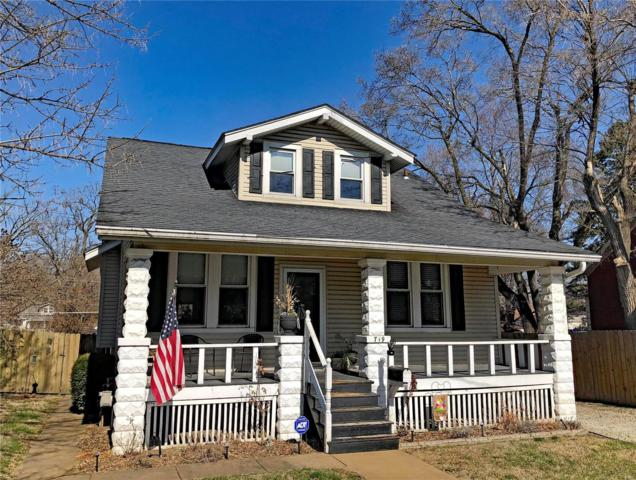 719 N Charles Street, Belleville, IL 62220 (#18021391) :: Clarity Street Realty