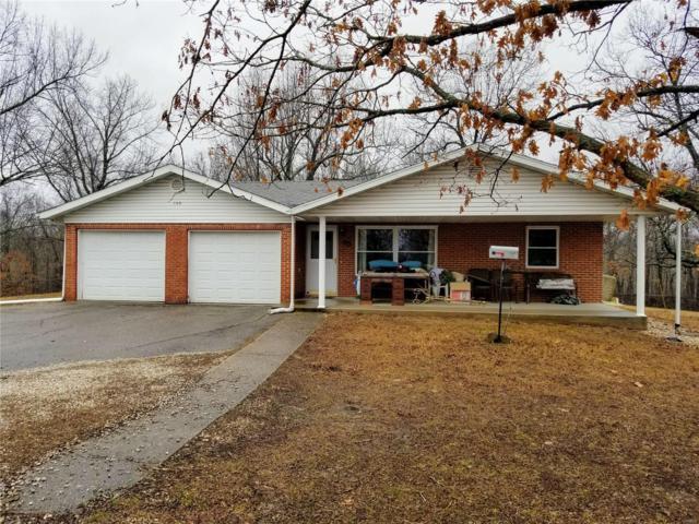 140 Susie Drive, Saint Robert, MO 65584 (#18021421) :: Walker Real Estate Team