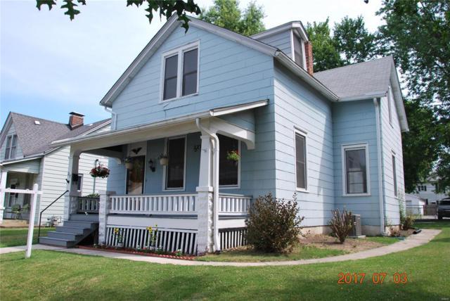 217 Wabash Avenue, Belleville, IL 62220 (#18021429) :: Sue Martin Team