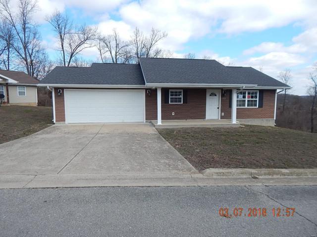 412 Fleetwood, Waynesville, MO 65583 (#18021478) :: Walker Real Estate Team