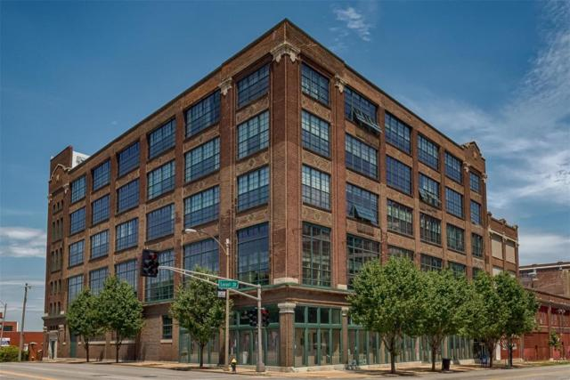 2323 Locust Street #203, St Louis, MO 63103 (#18021496) :: St. Louis Finest Homes Realty Group