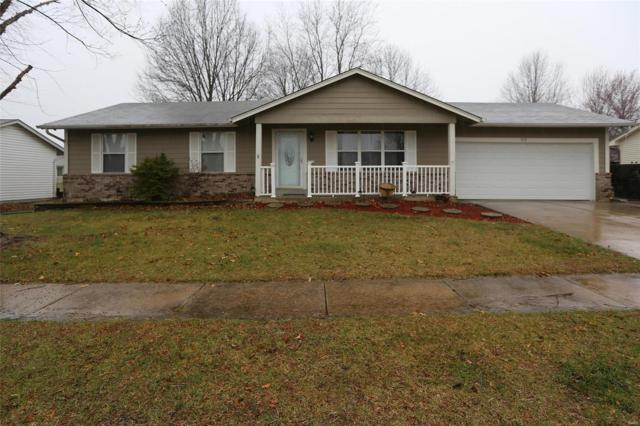 93 Royal Oaks Drive, O'Fallon, MO 63366 (#18021510) :: Kelly Hager Group | Keller Williams Realty Chesterfield