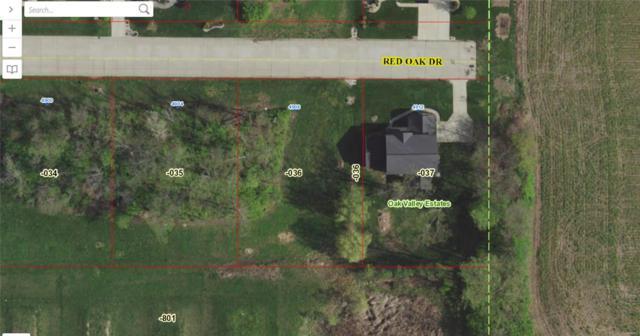 4904 Red Oak, Waterloo, IL 62298 (#18021532) :: Sue Martin Team