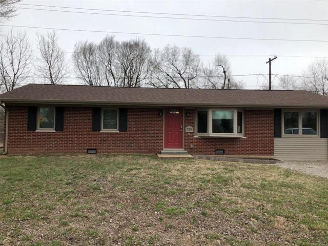 3319 S Belt, Belleville, IL 62226 (#18021563) :: Fusion Realty, LLC