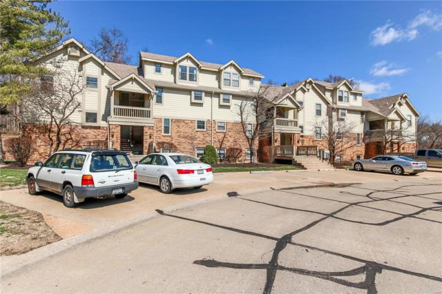 12990 Kings Canyon C, Maryland Heights, MO 63043 (#18021571) :: Clarity Street Realty