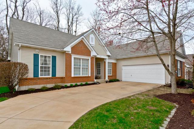 1117 Cambridge Green Court, Chesterfield, MO 63017 (#18021579) :: PalmerHouse Properties LLC