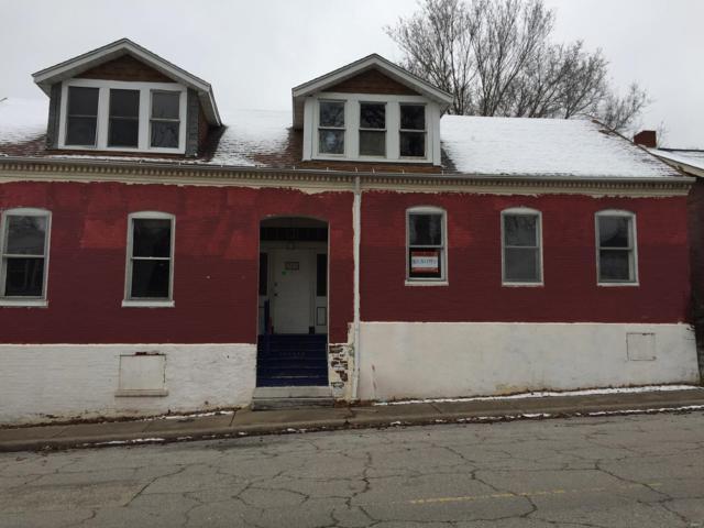 309 S Jackson Street, Belleville, IL 62220 (#18021582) :: Fusion Realty, LLC