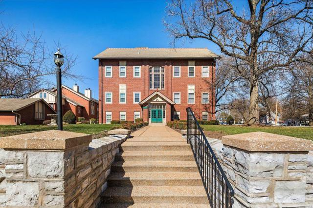 529 Colebrook Drive G, St Louis, MO 63119 (#18021597) :: The Duffy Team